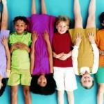 Воспитание детей в шесть лет