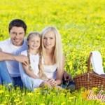 Как полезно провести время с семьей