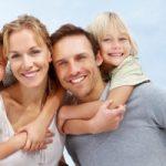 Необходимый компромисс в семье