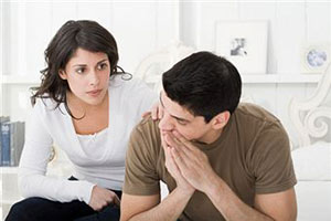Бытовые конфликты в новой семье