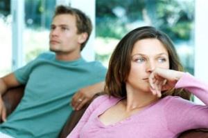 Почему разрываются семьи?