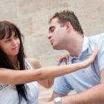 Откуда у супругов мысли о разводе?