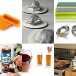 Силиконовые гаджеты на вашей кухне