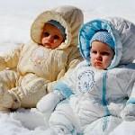 Быть в тепле и не быть неуклюжим — выбор одежды для зимних прогулок