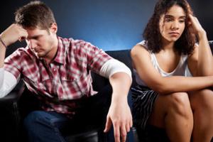 Спасти брак любыми способами!