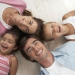 Увлекательная уборка всей семьей