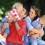 Хорошие взаимоотношения в семье
