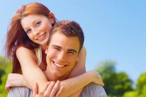 Наладить отношения между супругами