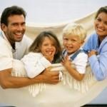 Ваша семья — это ваша крепость