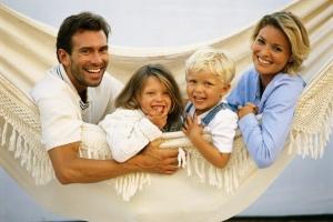 Ваша семья - это ваша крепость