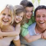 Что же такое семья и её укрепление?