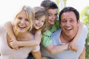 С семьёй или без семьи: как лучше?