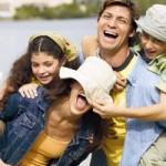 Семья: совместимое несовместимого