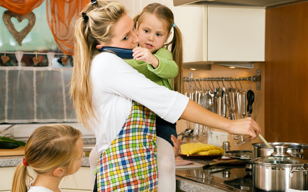 Семья - это изначальное неравенство