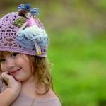 Замечательные зимние шапки для детей своими руками: дельные советы для начинающих