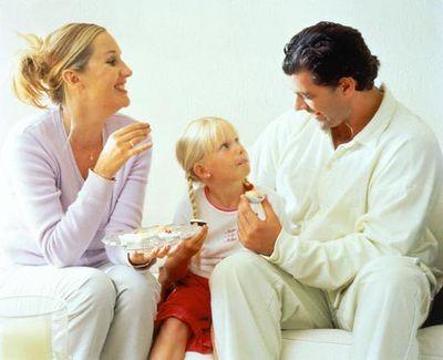 Взаимоотношения детей в семье: Важность общения