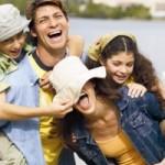 Совместное времяпрепровождение в семье