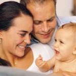 Семья — маленький собственный мир