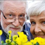 Старшее и «мудрое» поколение в семье