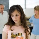 Решение бытовых конфликтов в семье