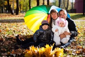 Чем заняться всей семьей на досуге