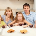 Маленькие семейные секреты