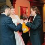 Выбор тамады для веселой свадьбы