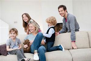 Ценность семьи и современность