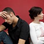 Ссора: уйти или остаться?