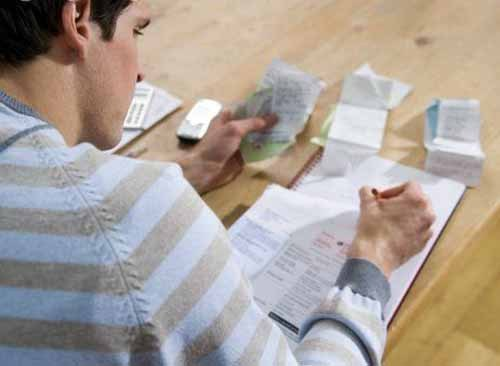 Семейный бюджет важно планировать