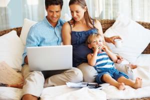 Виды современной семьи