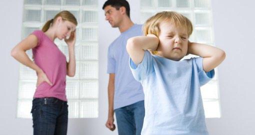 Решаем крупные семейные конфликты