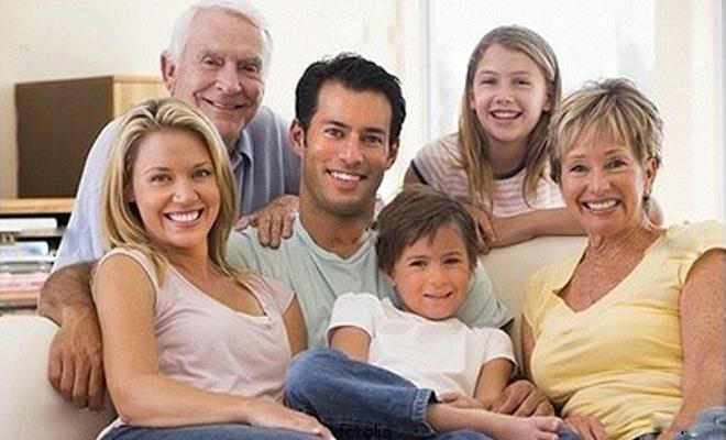 Залог долгой семейной жизни