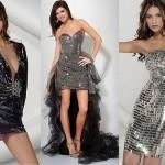 Духи и одежда к Новому году