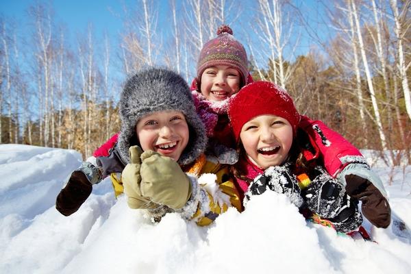 Как защититься от зимней усталости?