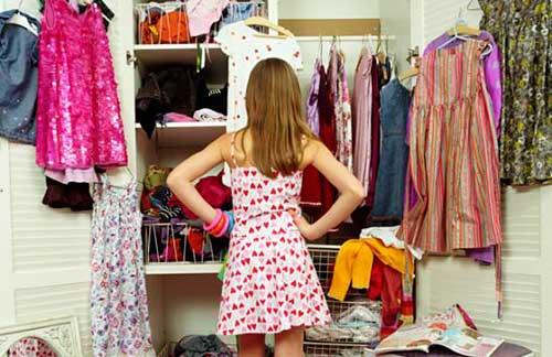 Домашний гардероб - залог семейного счастья