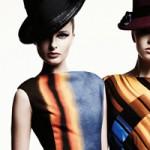 Модные тенденции от Виктории Аверьяновой