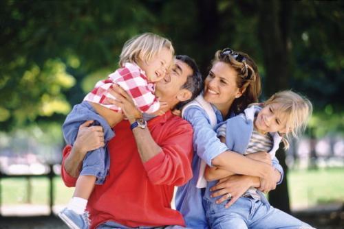 Важность хороших отношений в семье