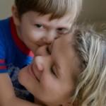 Отношения матери и ее ребенка