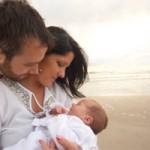 Как сохранить семью после родов