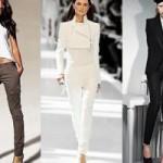 Что войдёт в моду в 2013?