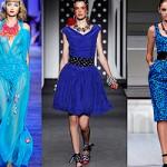 Модные цвета и их сочетания