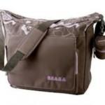 Модный аксессуар — сумка для мамы