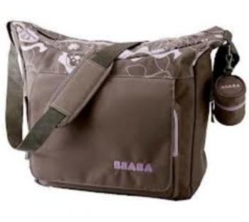 Модный аксессуар - сумка для мамы