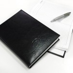 Стильный ежедневник как корпоративный подарок: каким его сделать?