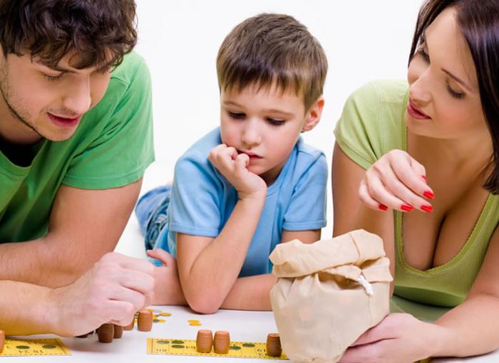 Польза от совместного семейного досуга