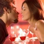 День Святого Валентина с Cacharel