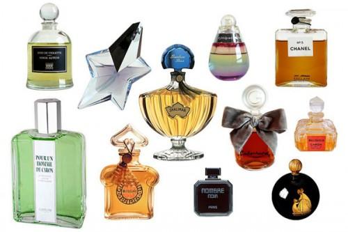 Широкий ассортимент парфюмерии оптом и по низким ценам