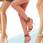 Сделайте свои ножки самыми красивыми