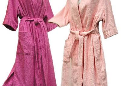 Как выбрать и где купить халат